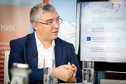 Онлайн-конференция Дмитрия Пескова с пользователями социальных сетей