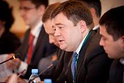 Конференция «Ведомости» - «НПИ: дорожные карты к благоприятному инвестиционному климату»