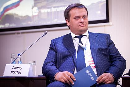 АСИ на Петербургском Международном экономическом форуме (23.06.2012)